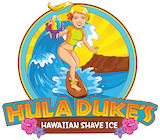 Hula Duke's Hawaiian Shave Ice