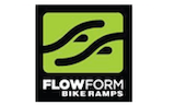 Flow Form Bike Ramps - Alpine Bike Parks