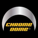 Chrome Dome Caps