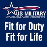 U.S. Military Endurance Sports