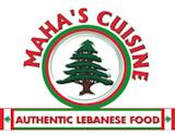 Maha's Lebanese Cuisine