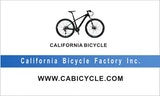 California Bicycle Factory Inc.