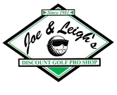 Joe & Leigh's Discount Pro Shop
