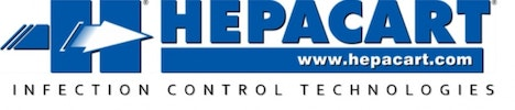 Hepacart, Infection Control Technologies