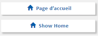 Homepage / Page d'Accueil