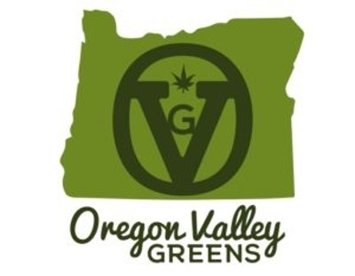 Oregon Valley Greens